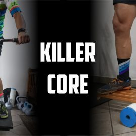 DIY to a killer core