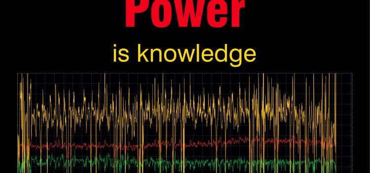 Power is Knowledge