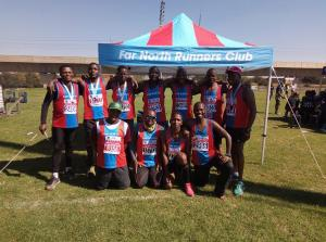 Far North Runners Club